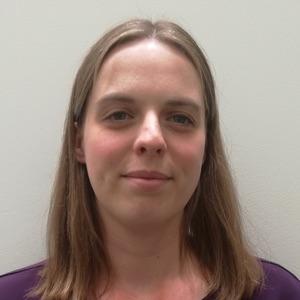 Jenny, Project Archivist