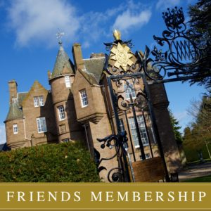 Friends of The Black Watch Castle and Museum Membership Subscription