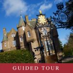 Guided Tour Ticket for The Black Watch Castle and Museum.