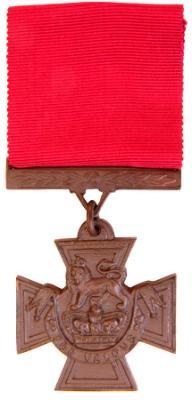 Victoria Cross Medal