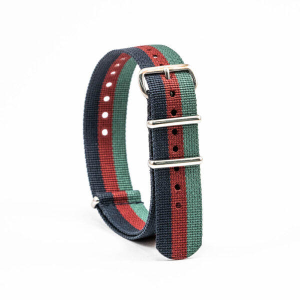 The Black Watch Castle and Museum Shop - Watch strap.